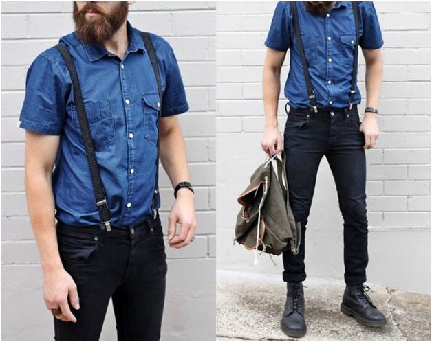 شلوار جین مردانه - پیرکاردین