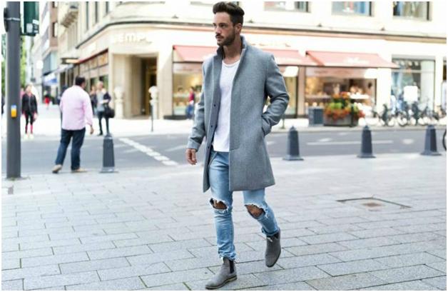 شلوار جین مردانه پیرکاردین