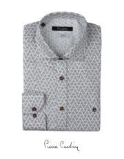 پیراهن طرح دار کد 3909
