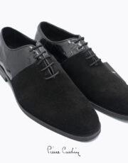 کفش جیر مشکی